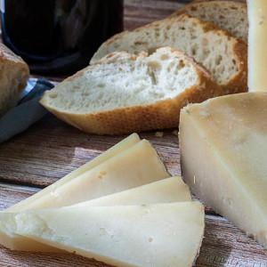 queso manchego elaboracion panaderia chapela