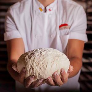 ¿Cuales son los pasos para elabora pan?