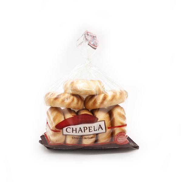 Bolsa de rosquillas de anís