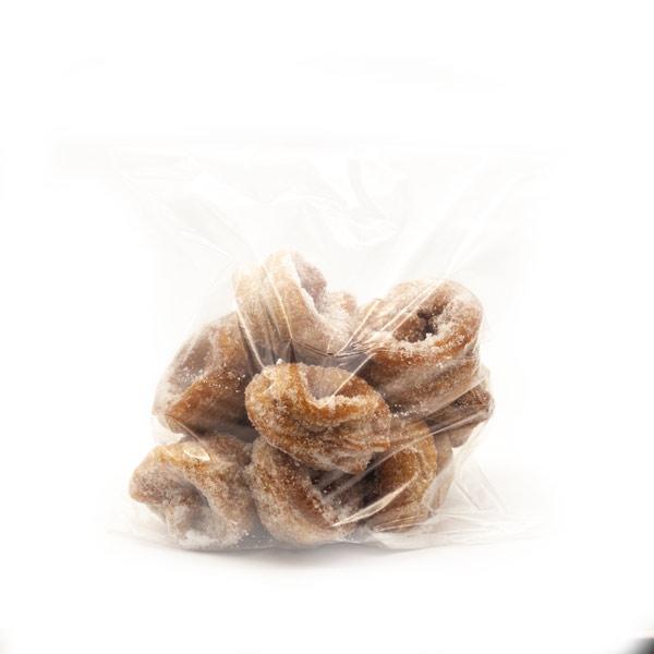 comprar bolsas rosquillas fritas