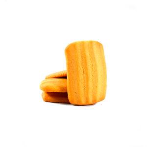 galletas endulzadas con Maltitol sin azúcar
