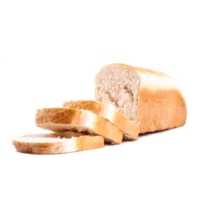 Pan del molde elaborado con ingredientes naturales y artesanalmente