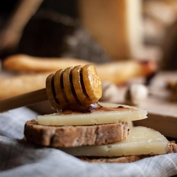 comprar pan de centeno tostado
