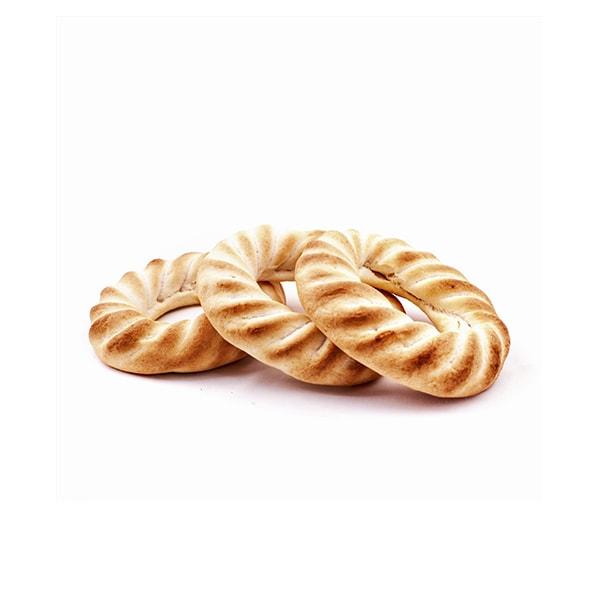 rosquillas de anis hechas en el horno