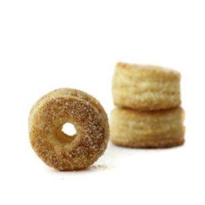 típicas rosquillas al jerez