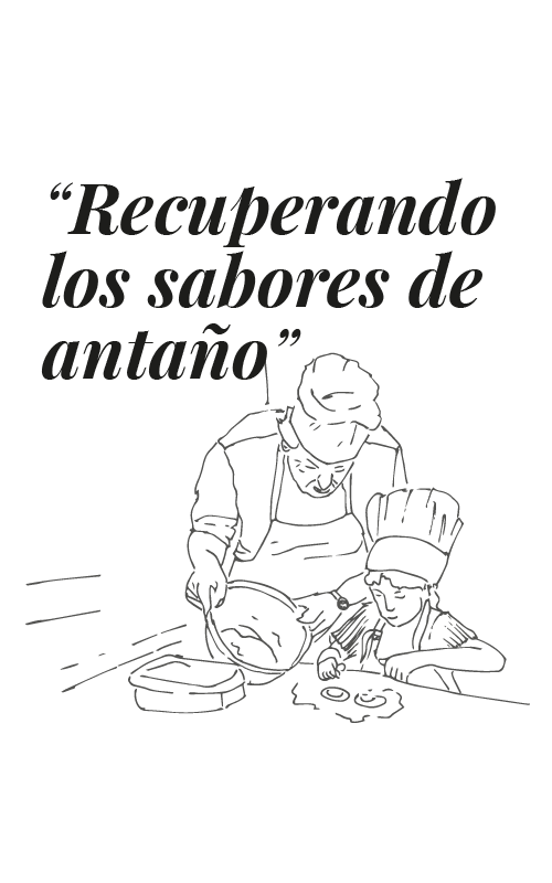 Panadería artesanal chapela